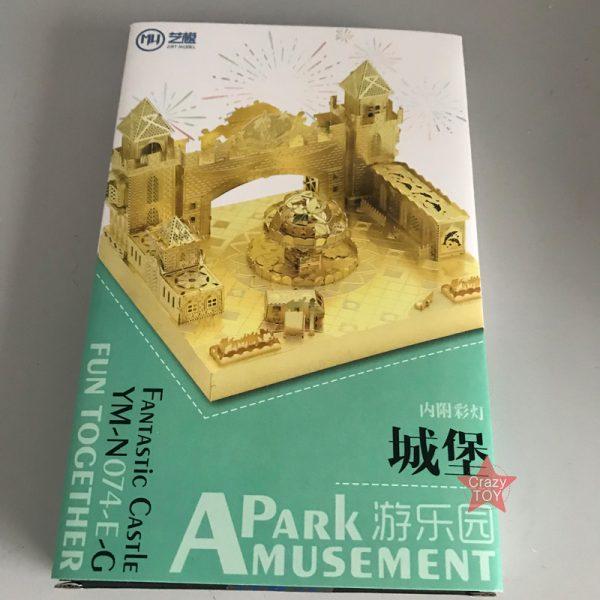 MU Amusement Park