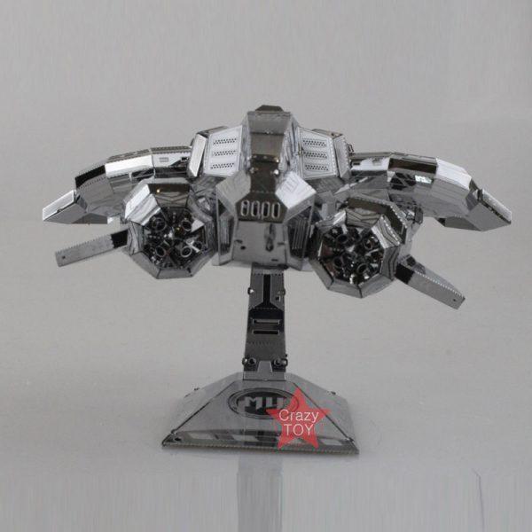 MU Starcraft Banshee