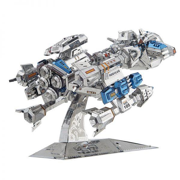 MU Starcraft Battlecruiser