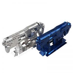 MU Starcraft Gauss Rifle