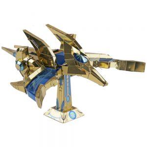 MU Starcraft Phoenix 3D