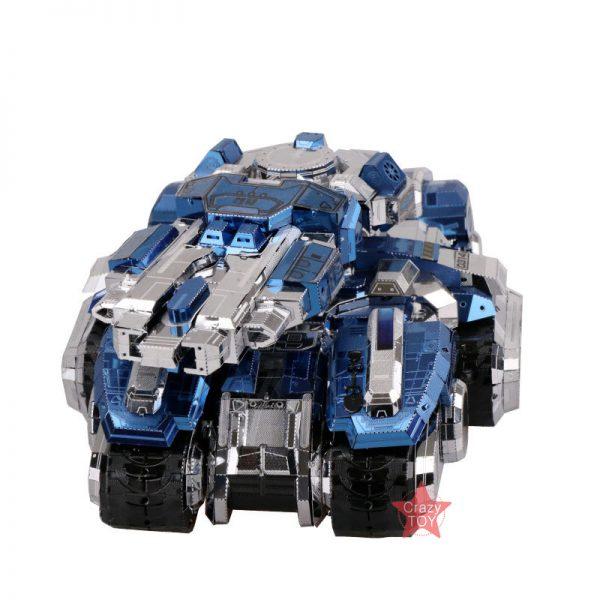 MU Starcraft Siege Tank