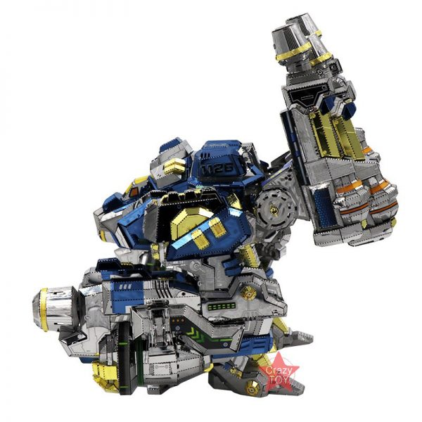 MU Starcraft Thor Armor
