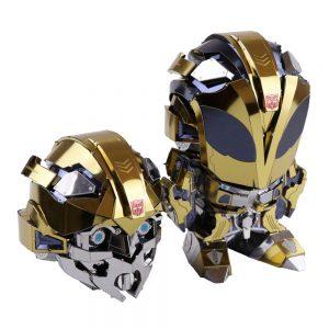 MU Transformers 5 Bumblebee