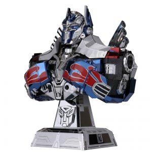 MU Transformers 5 Optimus Prime