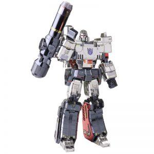 MU Transformers G1 Megatron