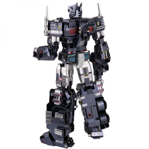 MU Transformers G1 Optimus Prime