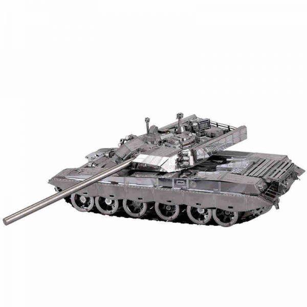 MU Type 99 Tank