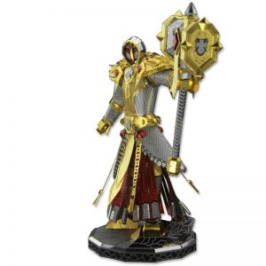 Picture Kingdom World of Warcraft Paladin Judgement Set