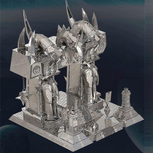 Picture Kingdom World of Warcraft The Dark Portal