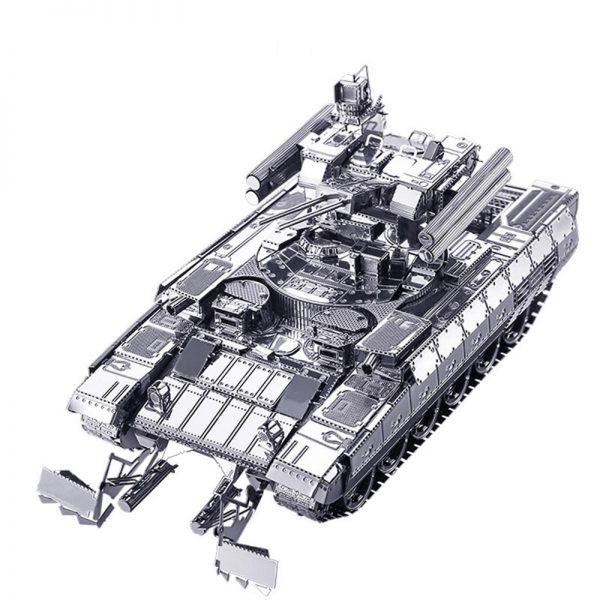 Piececool BMPT Tank