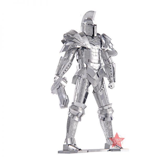 Piececool Black Knight