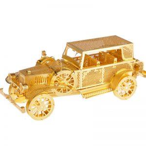 Piececool Classic Car