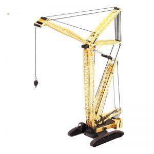 Piececool Crawler Crane
