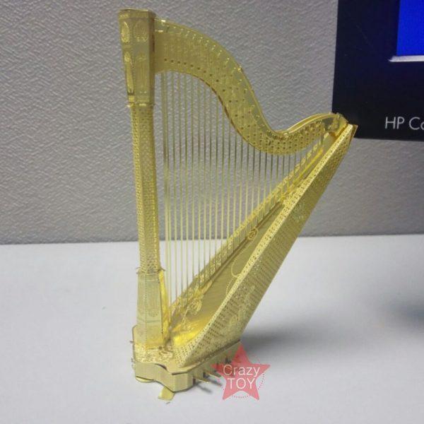 Piececool Harp