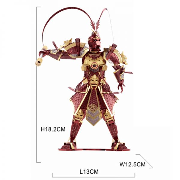 Piececool Hot Sale The Monkey King