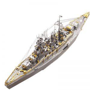 Piececool Japan Nagato Class Battleship