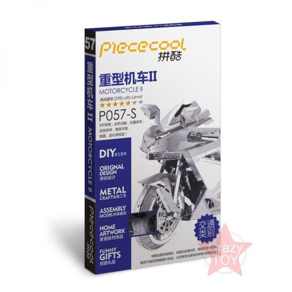 Piececool Kawasaki Motorcycle II