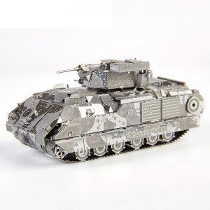 Piececool M2A2 Bradley IFV Tank