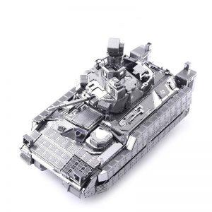 Piececool M2A3 Bradley IFV Tank