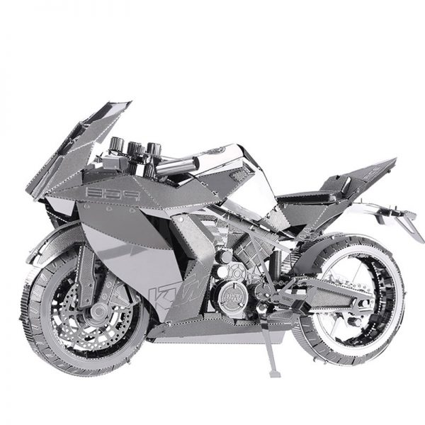 Piececool Motorcycle I