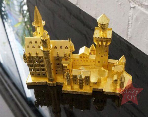 Piececool Neuschwanstein Castle