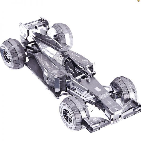 Piececool Racing Car
