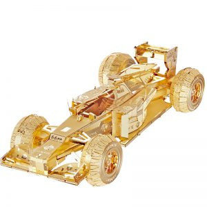 Piececool Racing Car