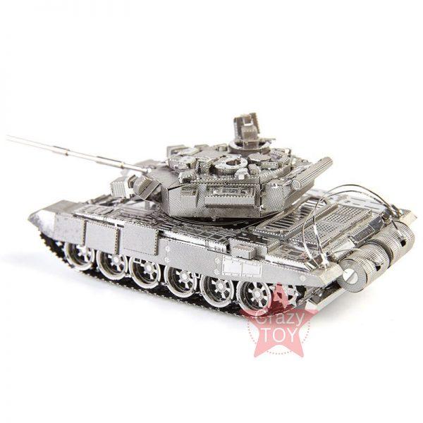 Piececool Russia T-90A Tank