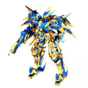 Piececool Sky Dominator Armor