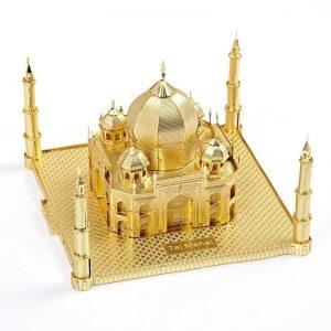 Piececool TAJ Mahal