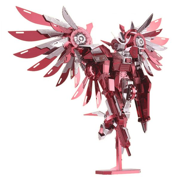 Piececool Thundering Wings