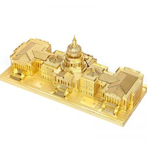 Piececool USA CAPITOL