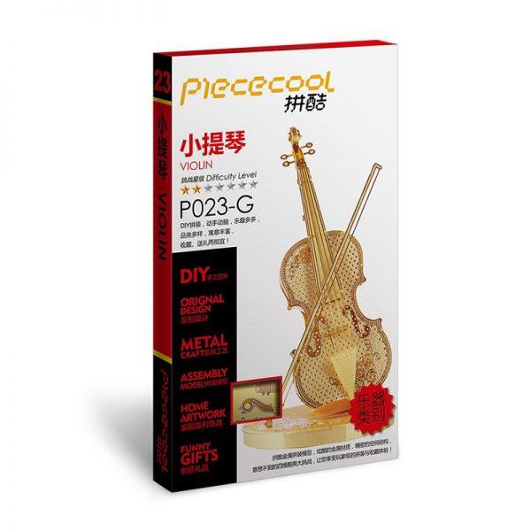 Piececool Violin