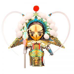 Piececool Yang Zongbao