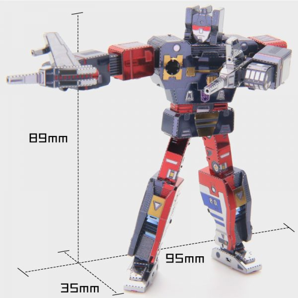MU Transformers G1 Cassette Tape Laserbeak Ravage Frenzy Rumble
