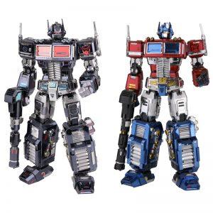 MU Transformers G1 Optimus Prime (3)